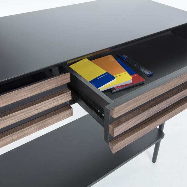 Kave Home Sidetable 'Kesia', 120cm