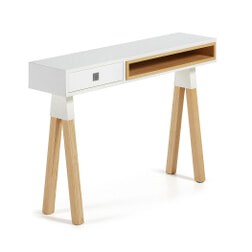 Kave Home Sidetable 'Silke'