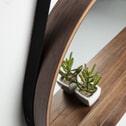 Kave Home Spiegel 'Belden' 58cm rond