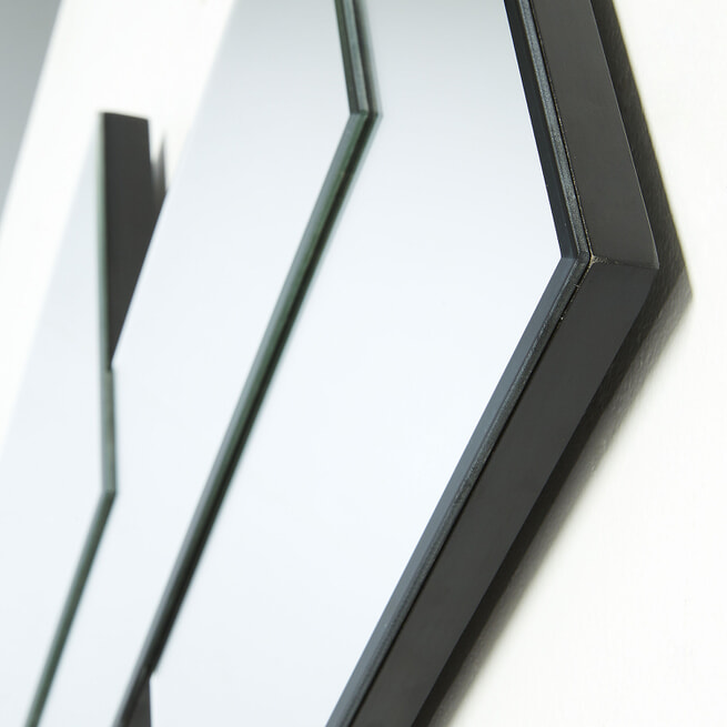 Kave Home Spiegel 'Branda' 120 x 60cm
