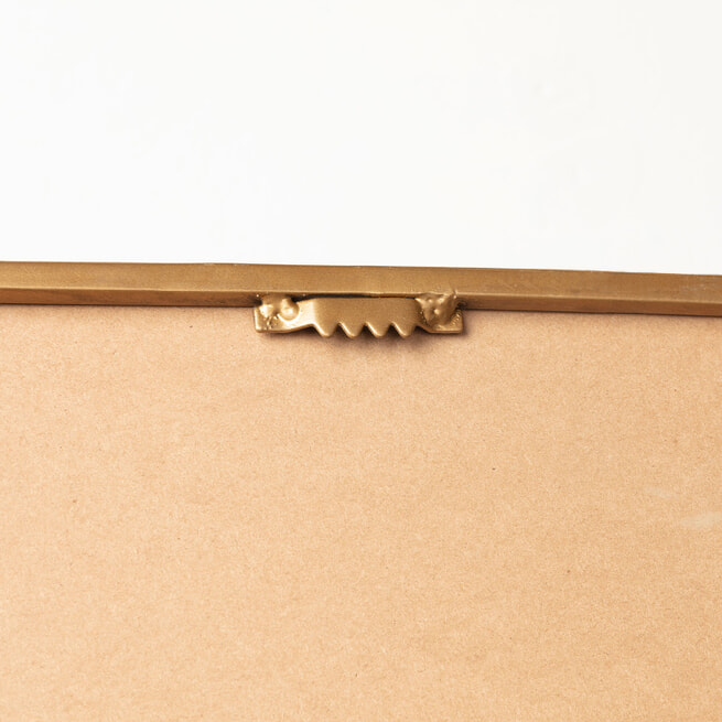 Kave Home Spiegel 'Marco' 100 x 30cm