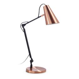 Kave Home Tafellamp 'Ambit' kleur Koper