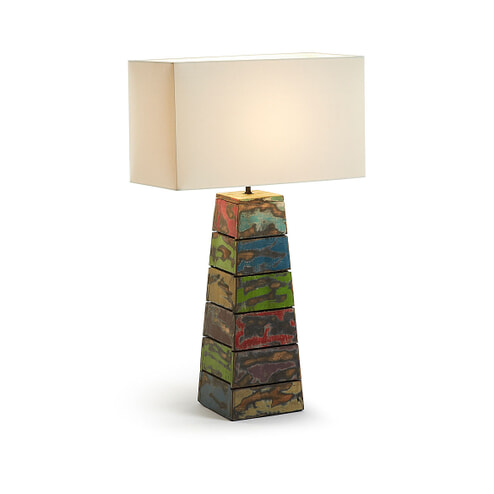 Kave Home Tafellamp 'Birt'