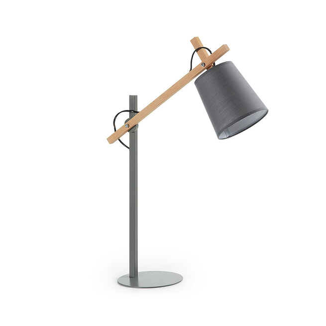 Kave Home Tafellamp 'Kosta'