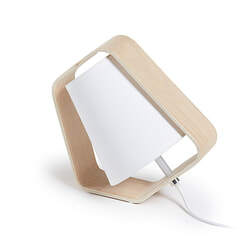 Kave Home tafellamp 'Larey'