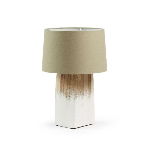 Kave Home Tafellamp 'Moala'