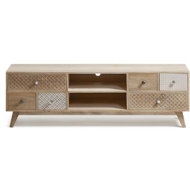 Kave Home Tv-meubel 'Hoob' 160cm