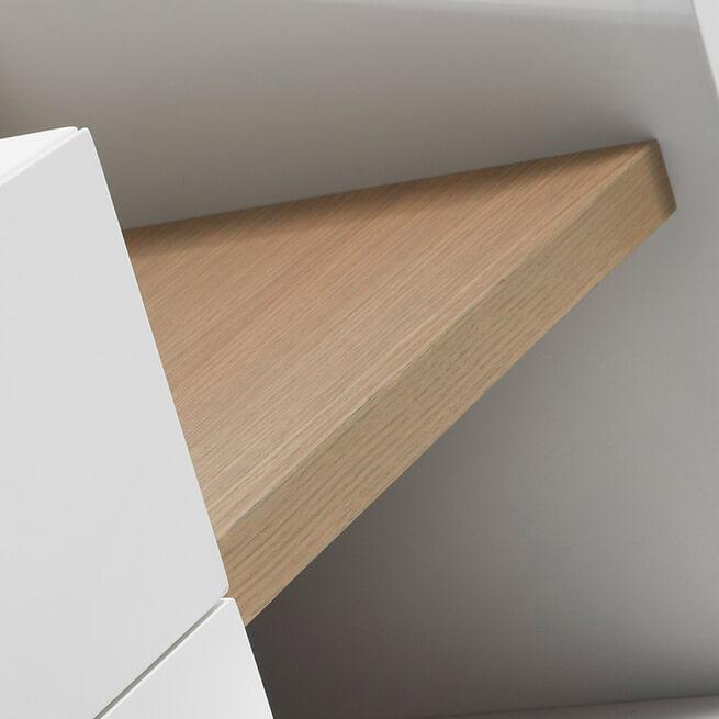Kave Home Tv-meubel 'Qu'