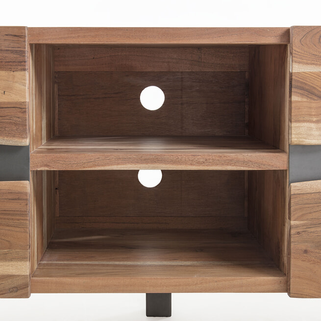 Kave Home Tv-meubel 'Uxia' 160cm