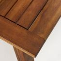 Kave Home Uitschuifbare Eettafel 'Heyden' 160-210 x 100cm