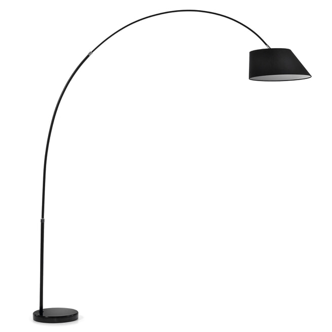 Kave Home Vloerlamp 'May'