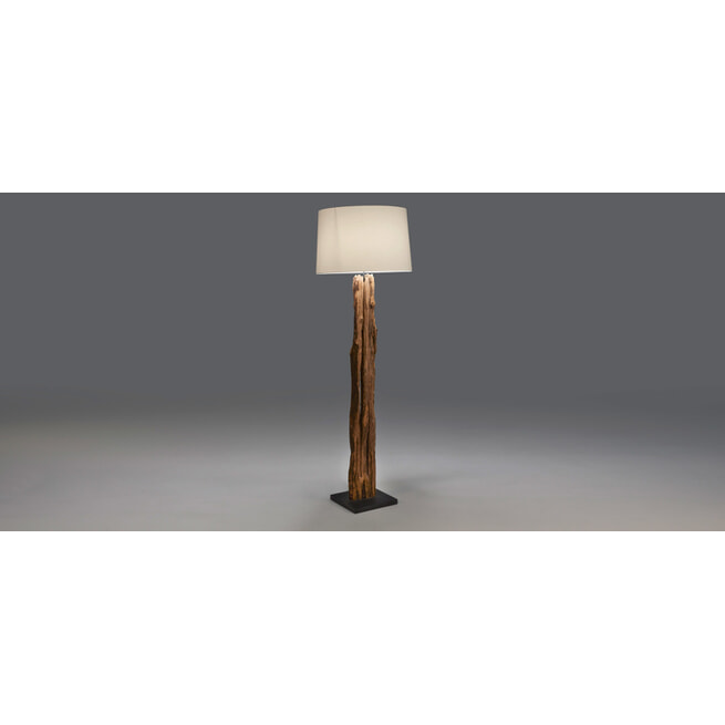 Kave Home Vloerlamp 'Powell'