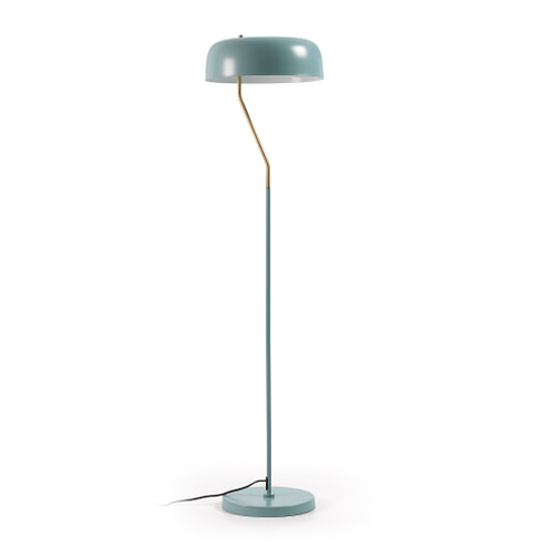 Kave Home Vloerlamp 'Verse'