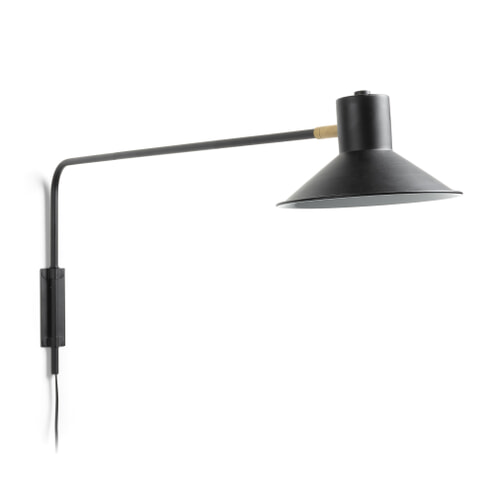 Kave Home Wandlamp 'Aria' XL