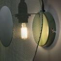 Kave Home Wandlamp 'Peggy' 30cm