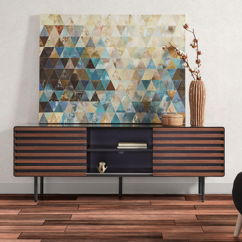 Op SlaapkamerComfort: Alles voor slapen is alles over meubelen te vinden: waaronder meubelpartner en specifiek Kave Home Tv-meubel Kesia 162cm, kleur Donkergrijs (Kave-Home-Tv-meubel-Kesia-162cm-kleur-Donkergrijs29702)
