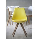 Kinderstoel 'Armilla', kleur mint
