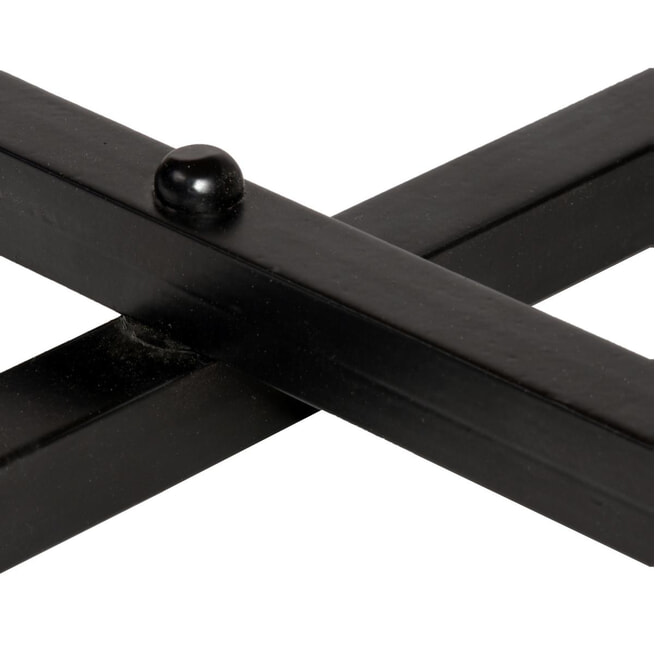 LABEL51 bijzettafel 'Dex' 60x60x40 cm