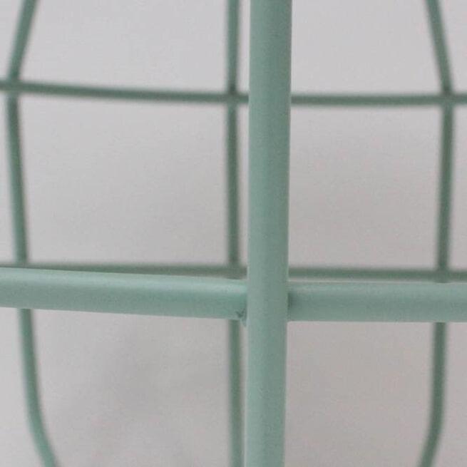 LABEL51 bijzettafel 'Pixel' 50 cm