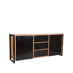 LABEL51 Dressoir 'Brussels' 190 cm