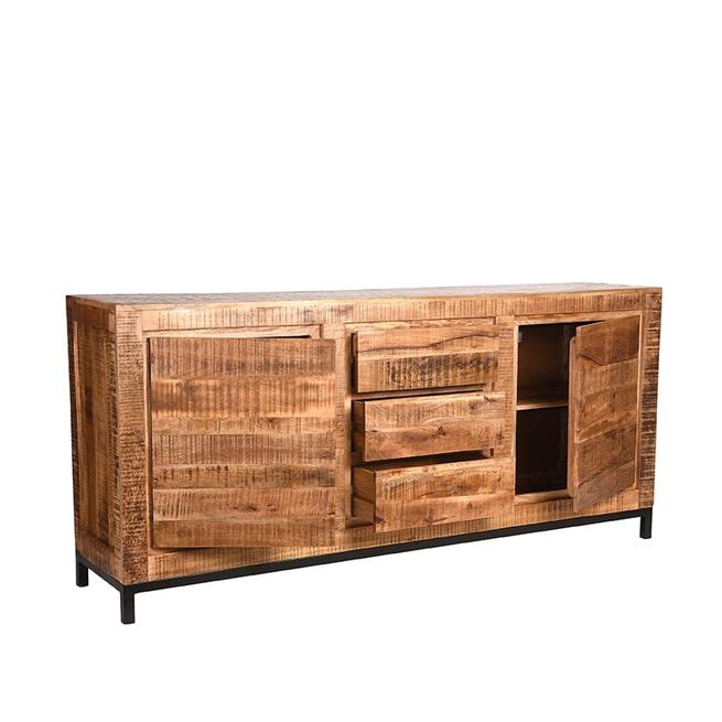 LABEL51 dressoir 'Ghent' 190x45x87 cm