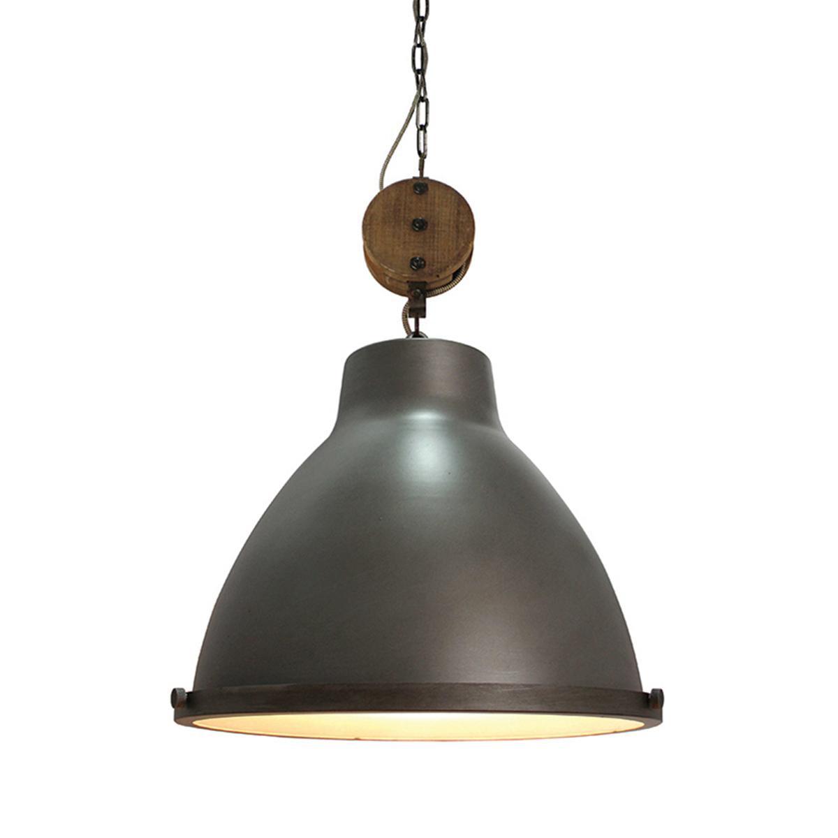 LABEL51 hanglamp 'Dock' 42x42x37 cm