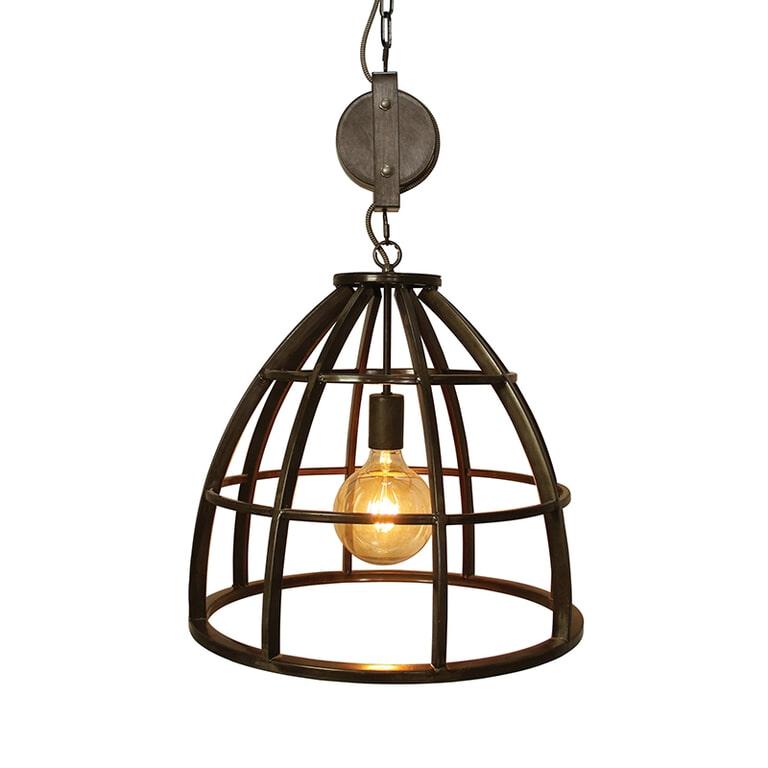 LABEL51 hanglamp 'Fuse' 47x47x42 cm