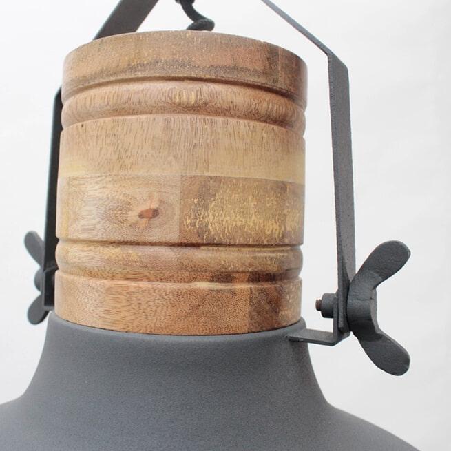LABEL51 hanglamp 'Grid' 34cm