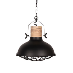 LABEL51 hanglamp 'Grid' 34x34x39 cm