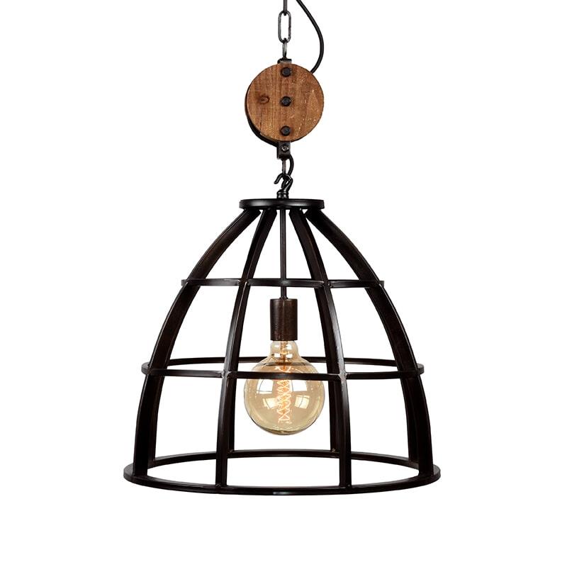 LABEL51 hanglamp 'Lift' 47x47x42 cm