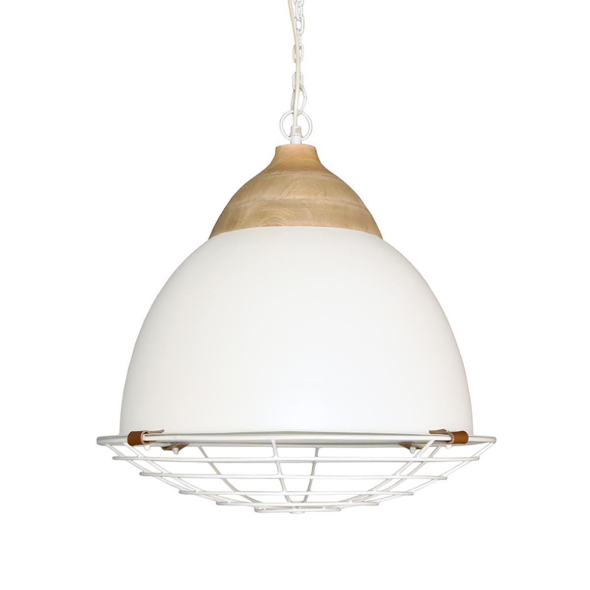 LABEL51 hanglamp 'Rootz' 50x50x43 cm