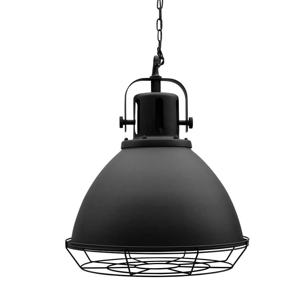LABEL51 hanglamp 'Spot', kleur Zwart Uitverkoop vergelijken doe je het voordeligst hier bij Meubelpartner
