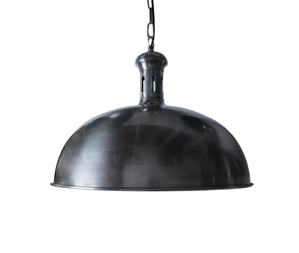 LABEL51 hanglamp 'Woody 37 Cm' Verlichting | Hanglampen vergelijken doe je het voordeligst hier bij Meubelpartner