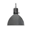 LABEL51 Industriële Hanglamp 'Strike', kleur Mat Opak