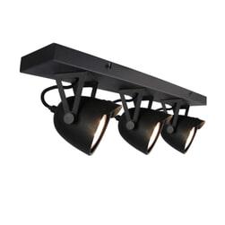 LABEL51 LED Spot 'Cap' 3-lichts 48x10x14 cm