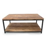 LABEL51 salontafel 'Vintage' 110 x 60cm