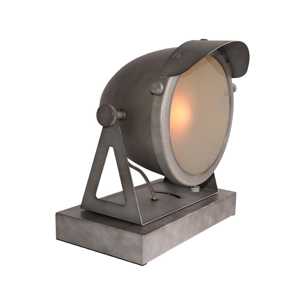 LABEL51 tafellamp 'Cap'