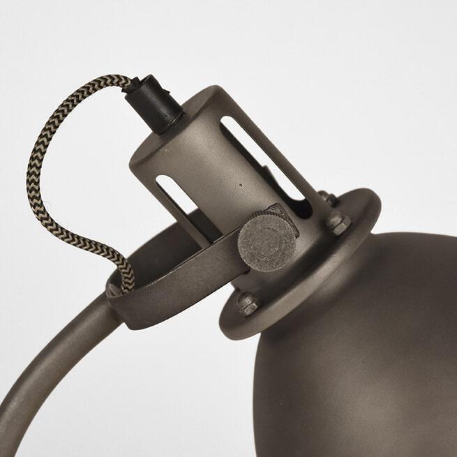 LABEL51 tafellamp 'Spot' 18x28x49,5 cm