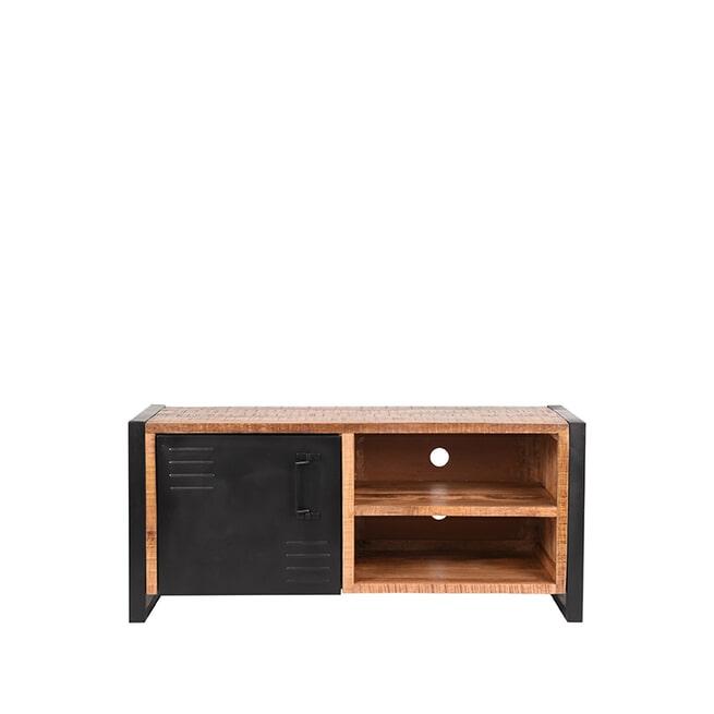 LABEL51 TV-meubel 'Brussels' 115x45x50 cm