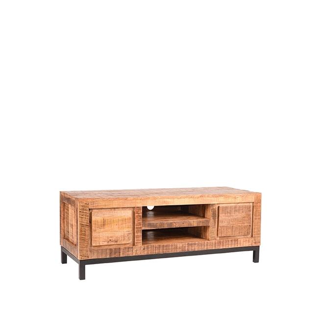 LABEL51 TV-meubel 'Ghent' 120x45x45 cm