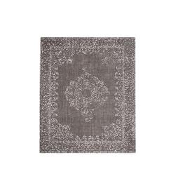 LABEL51 vloerkleed 'Vintage' 140x160 cm
