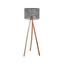 LABEL51 vloerlamp 'Stripe' 50x50x143 cm