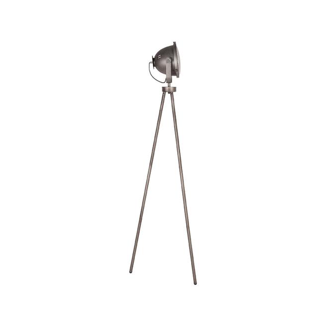 LABEL51 vloerlamp 'Tuk-tuk' 34x23x150 cm