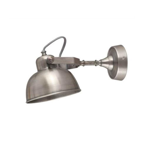 LABEL51 wandlamp 'Giens XL', kleur Zilver