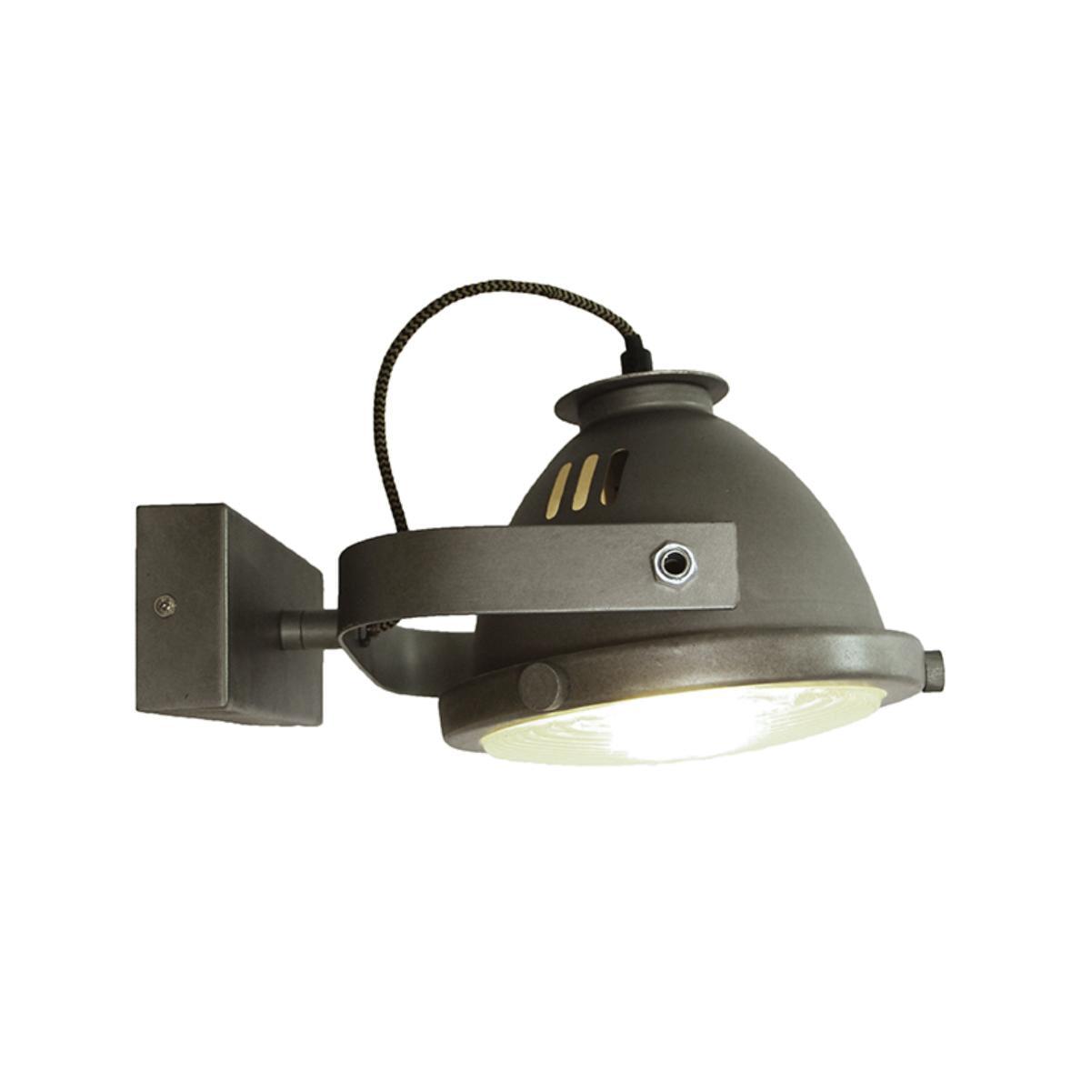 LABEL51 wandlamp 'Tuk-tuk'