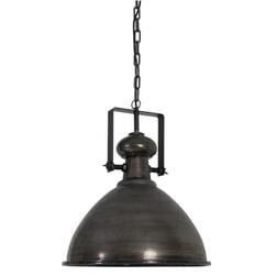 Light & Living Hanglamp 'Ford' 43cm, kleur Antiek Koper