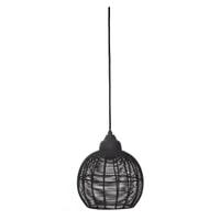 Light & Living Hanglamp 'Milla' 22.5cm, cement