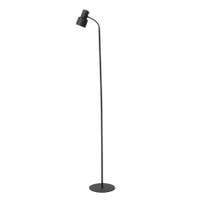 Light & Living Vloerlamp 'Warden' LED, zwart