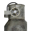Light & Living Wandlamp 'Elay', vintage zilver