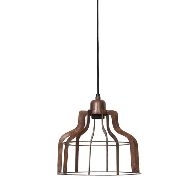 Light & Living Hanglamp 'Adine' 24cm